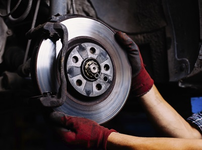 Brake Inspection, Repair, and Replacement
