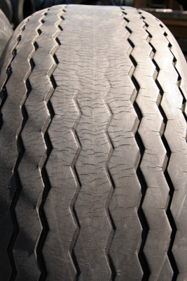 Tire Maintenance: Align, Rotate, and Inflate New Berlin