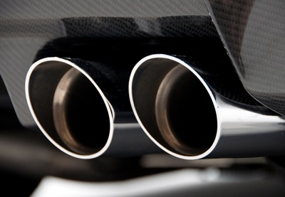 Exhaust Repair and Inspection