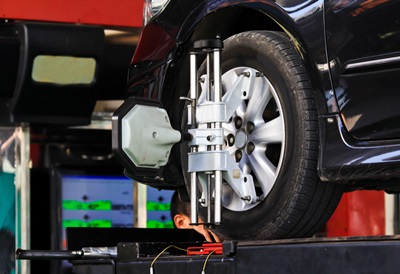 Alignment, Suspension, and Steering Repair New Berlin